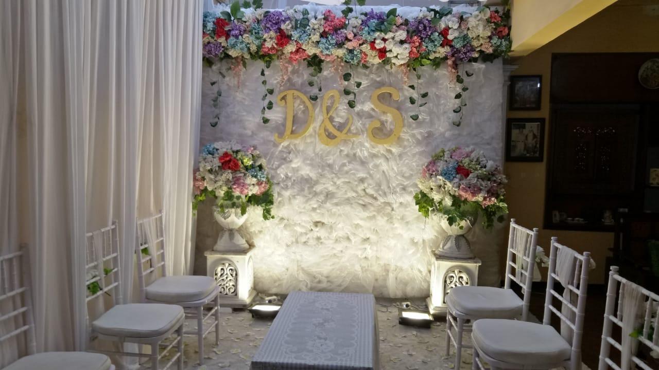 Jenis Dekorasi Hapsari Rias Pengantin Dan Dekorasi Pernikahan